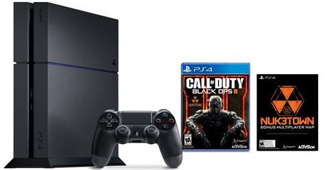 PS4 gets another Call of Duty: Black Ops 3 bundle for $350