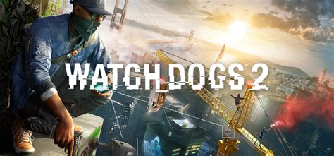 Watch Dogs 2 – Jinx's Steam Grid View Images