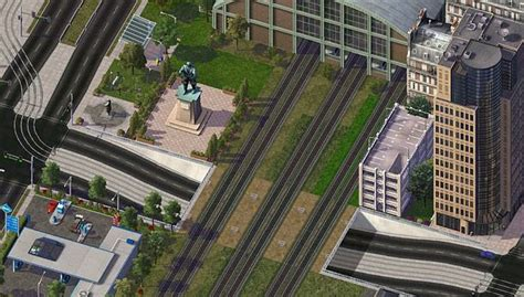 Mod of the Week: Network Addon Mod, for SimCity 4 | PC Gamer