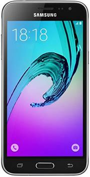 Samsung Galaxy J3 Price in Pakistan & Specifications