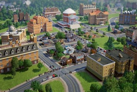 """New """"SimCity"""" Coming To The Mac In 2013 
