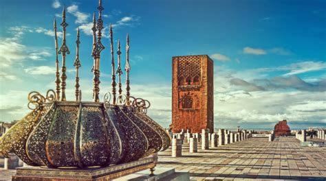 Capital City of Morocco   Interesting facts about Rabat