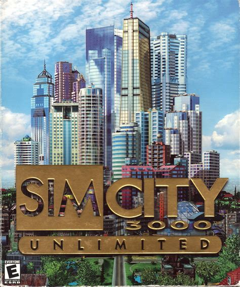 SimCity 3000 Free Download - Full Version Game Crack (PC)