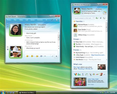 Download Yahoo! Messenger For Windows PC, Android And